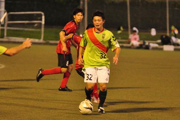 2014東海リーグ第14節トヨタ蹴球団vsFC刈谷-5