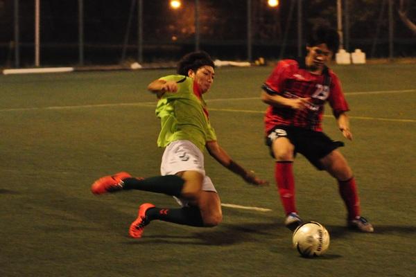 2014東海リーグ第14節トヨタ蹴球団vsFC刈谷-3