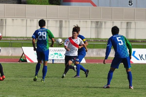 2014東海社会人第13節vs鈴鹿ランポーレ-6