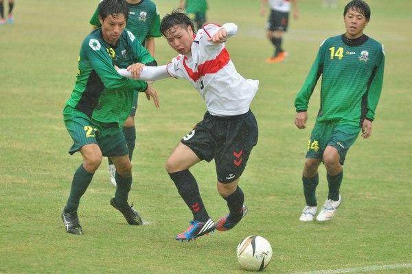 2014東海社会人第14節vsFC岐阜セカンド-5