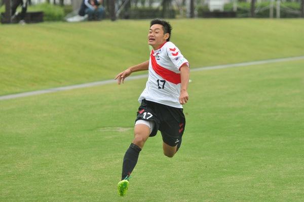 2014東海社会人第14節vsFC岐阜セカンド-3