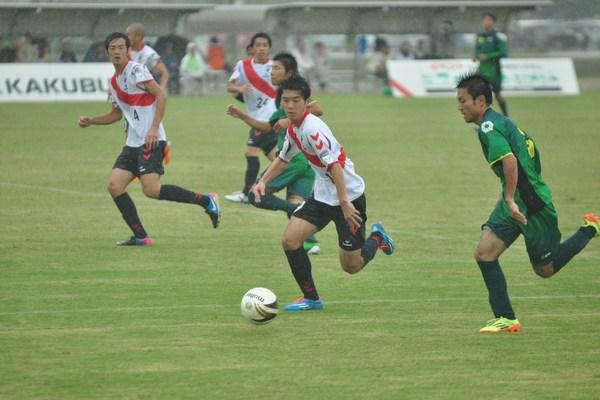 2014東海社会人第14節vsFC岐阜セカンド-6