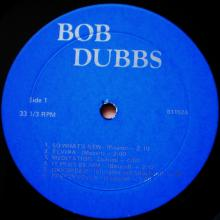 Bob Dubbs