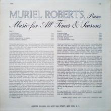Muriel Roberts