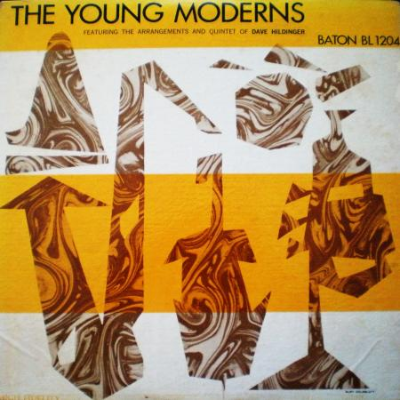 The Young Moderns
