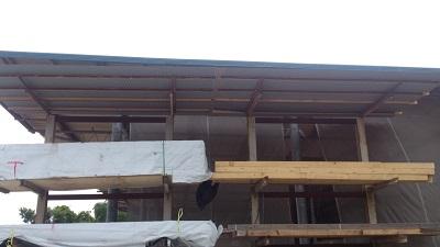 14053002屋根修理