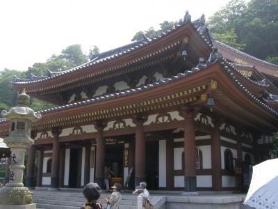 長谷寺観音堂