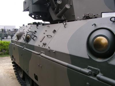 89式装甲戦車