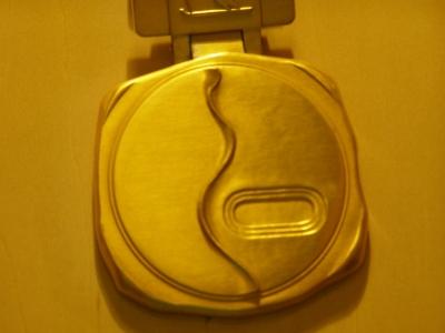 札幌五輪金メダル
