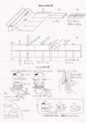 空缶コンロ1