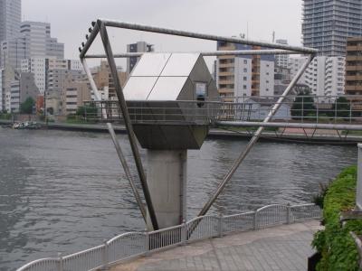 水位観測所