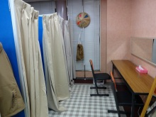 High-Forest Lifelog☆Styles-Changing room and Making Coner