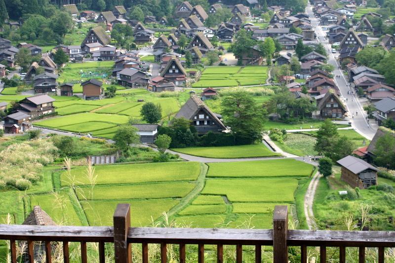 この夏休み最後の思い出づくりを応援する飛騨 白川村から ③