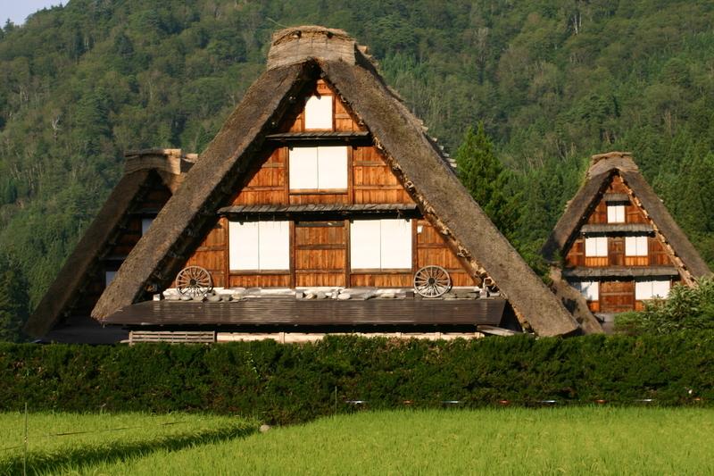 この夏休み最後の思い出づくりを応援する飛騨 白川村から ④