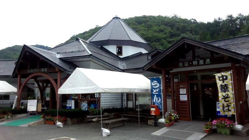 道の駅 パスカル清見 ③