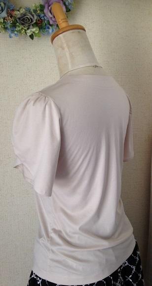 チューリップ袖T3
