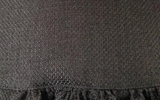 黒スカート3