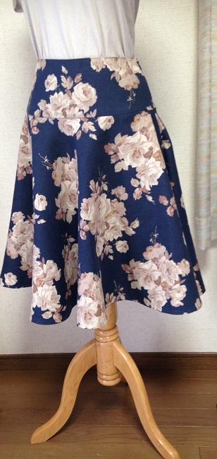 YUWAスカート2
