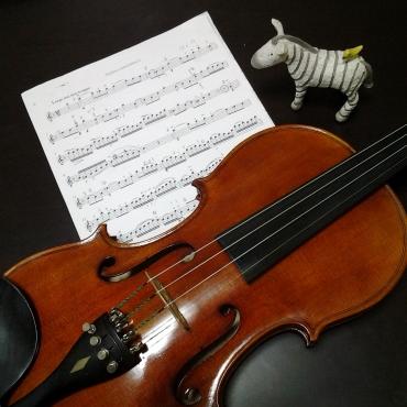 マイバイオリン
