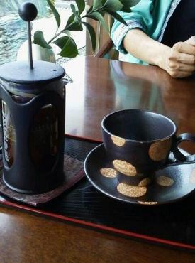 蔵人のコーヒー