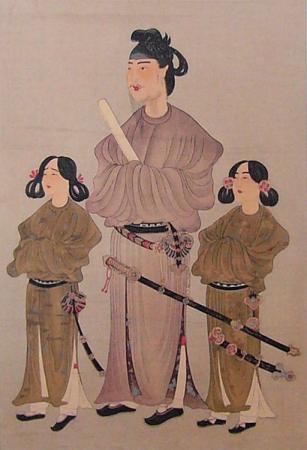 聖徳太子 久留米 (2)