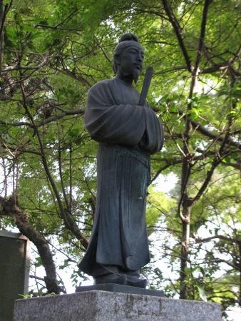 聖徳太子 久留米 (5)