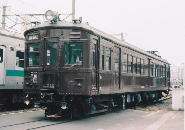 クモハ40074