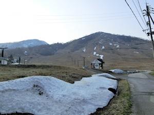 白馬乗鞍温泉スキー場(里見ゲレンデ)2