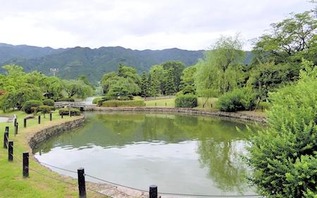 屋敷山公園 (2)