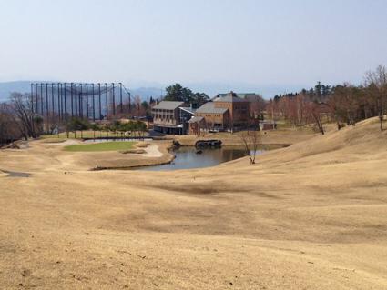 メローウッドゴルフクラブ