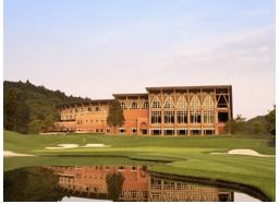 霞ヶ城ゴルフクラブ