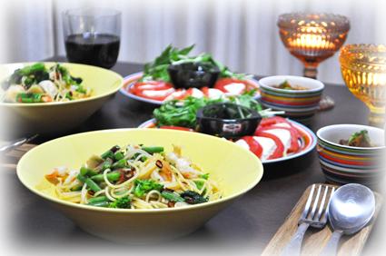 ティーマ 料理 ブログ