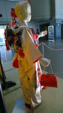第二十二回北区伝統工芸展20140926