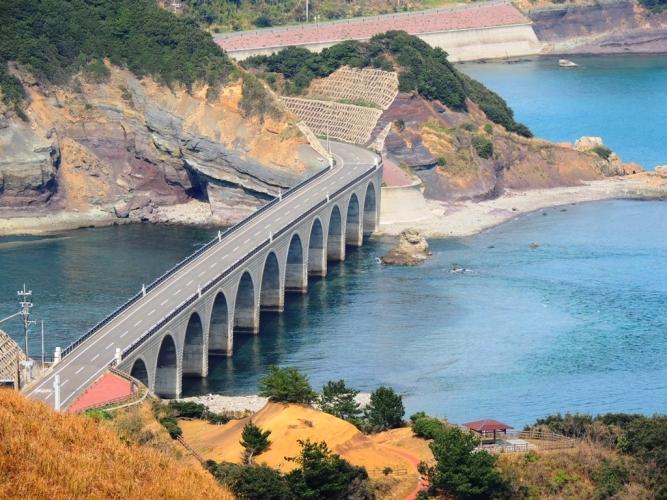 鹿の子大橋