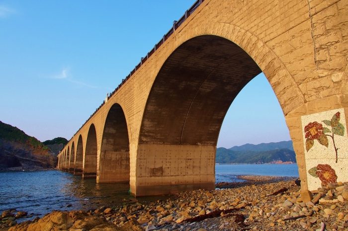 鹿の子大橋 2
