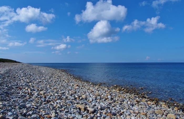 長目の浜 1