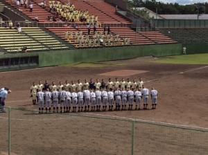 第131回 北信越高校野球 新潟県大会 支部予選
