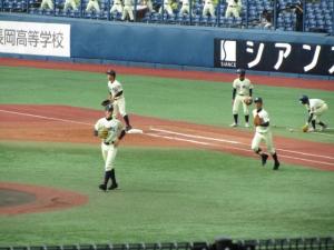 2014 9月27日 準決勝 エコスタ