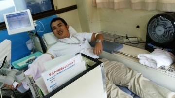 献血会20142