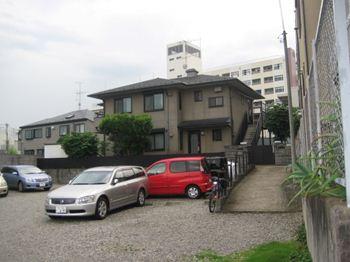 橋田邸外観_20100628_001_R