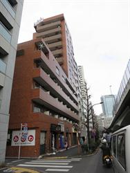 セブンスターマンション西五反田外観_R
