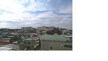 上池台ヒミコマンション眺望_R_R
