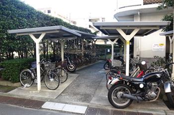コートハウス東品川駐輪場 (2)_R