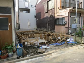 西大井4丁目新築戸建外観 (2)_R