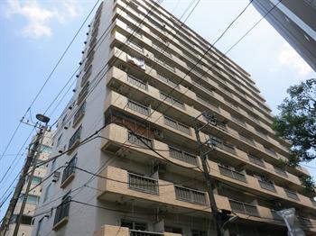マンション五反田外観_R