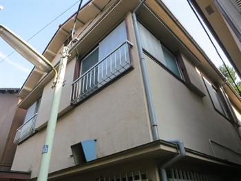 大井3丁目<小澤邸>2014・7・29_R
