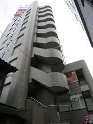 アーバネスト駒沢外観_R