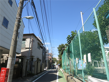大井6丁目ヤハラ邸1_R