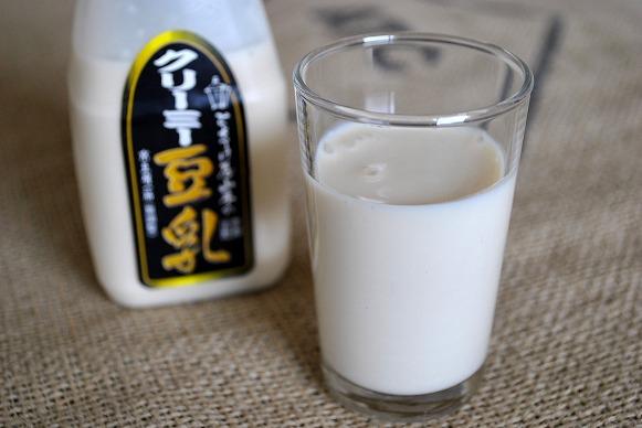 クリーミー豆乳4