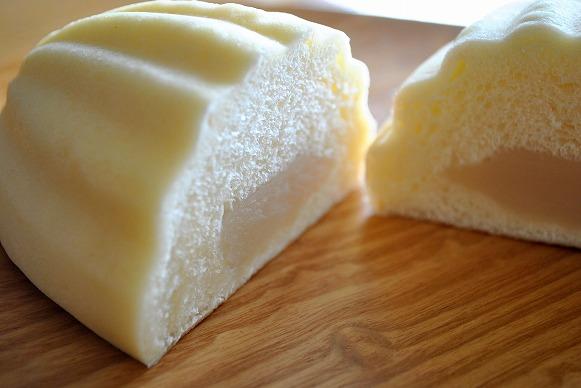 白あんいりメロンパン2